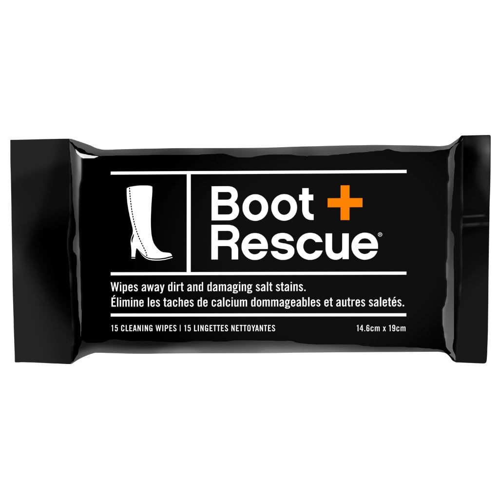 BootRescue Wipes