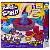 Kinetic Sand Beach Sandisfying Set