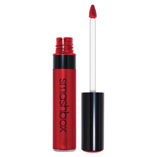 Smashbox Be Legendary Liquid Lip Giveaway