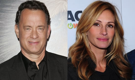 Tom Hanks and Julia Roberts Team Up For Comedy Larry Crowne 2010-01-12 11:15:37