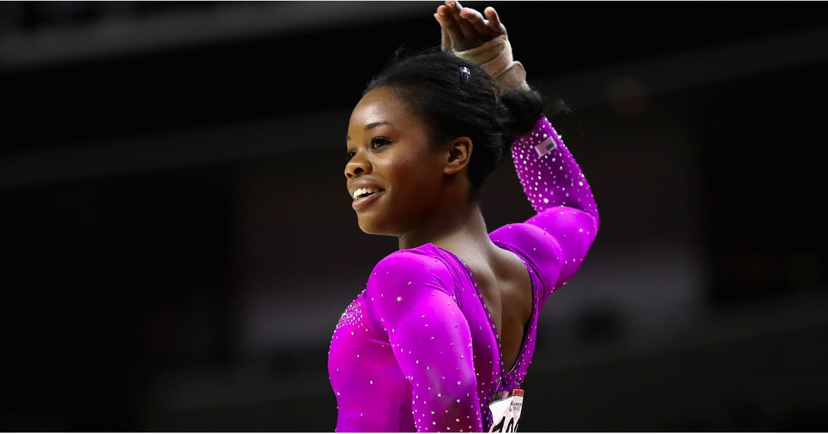 Gabby douglas dating in Australia