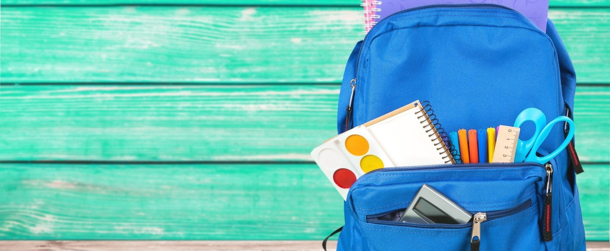 Your Back-to-School Cheat Sheet