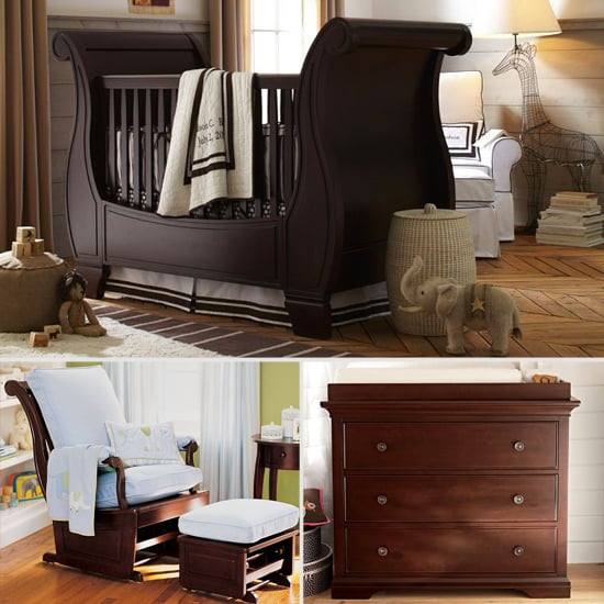 Pottery Barn Furniture In Store Pickup: Nursery Furniture Sets