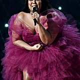 Lizzo's 2019 American Music Awards Performance Video