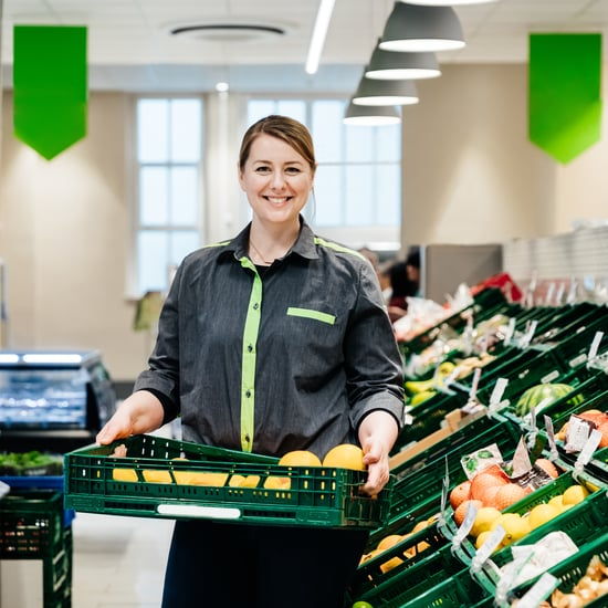 Asda Opens Sustainability Store With Refill Stations