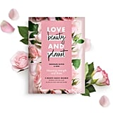Love Beauty & Planet Murumuru Butter and Rose Blooming Strength and Shine Magic Masque