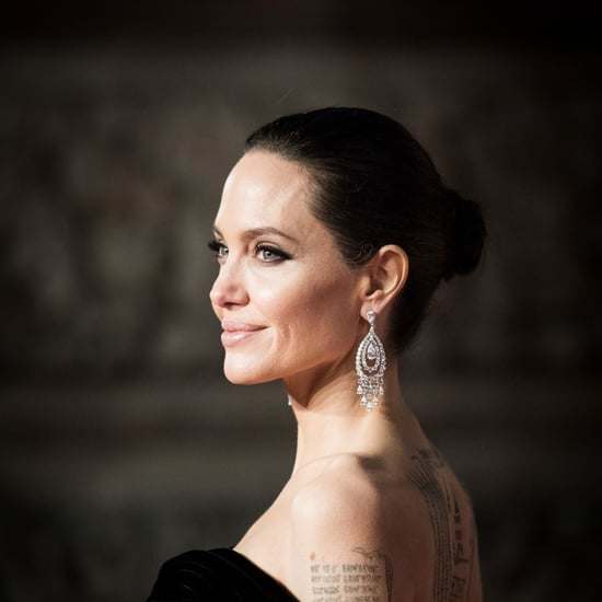 Facts About Angelina Jolie