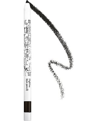 Too Cool For School Dinoplatz Highline Eyeliner in Charcoal ($22)