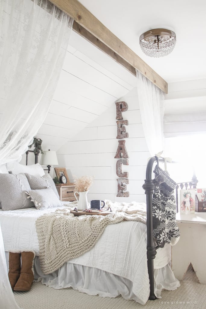 How To Make Your Bedroom Cosy Popsugar Home Australia