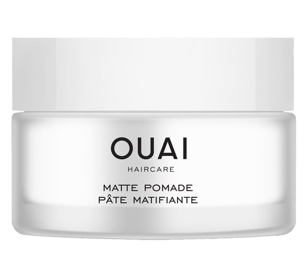 """Jen Atkin is a serious beauty boss, and one of the most amazing people I've ever met, not to mention a hair genius! Her products have seriously changed my life and I use them every single day. This Matte Pomade is everything you need to get soft, smooth, and healthy-looking hair.""    Ouai Matte Pomade ($24)"