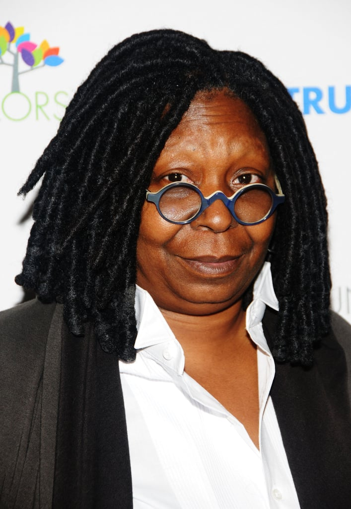 "Whoopi Goldberg talked about abortion on The View in 2007, highlighting the dangers of illegal procedures: ""Most women do not have [abortions] with some sort of party going on. It is the hardest decision that a woman ever has to make . . . One of the reasons we've had to make this decision is because so many women were found bleeding, dead, with hangers in their bodies because they were doing it themselves. The idea of this was to make it safe and clean — that was the reason the law came into effect."""
