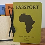 Passport Cards