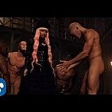 """""""Turn Me On"""" by David Guetta featuring Nicki Minaj"""