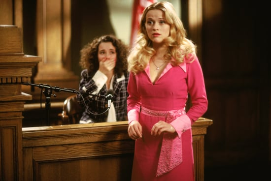 Best Beauty Tips From Legally Blonde