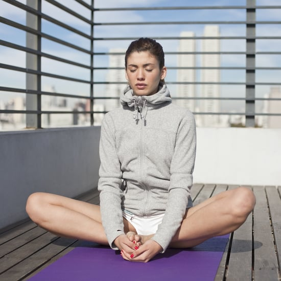Yoga Clothes Perfect For Restorative Flows