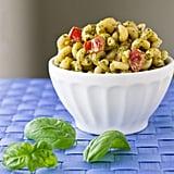 Noodles & Company's Pesto Cavatappi