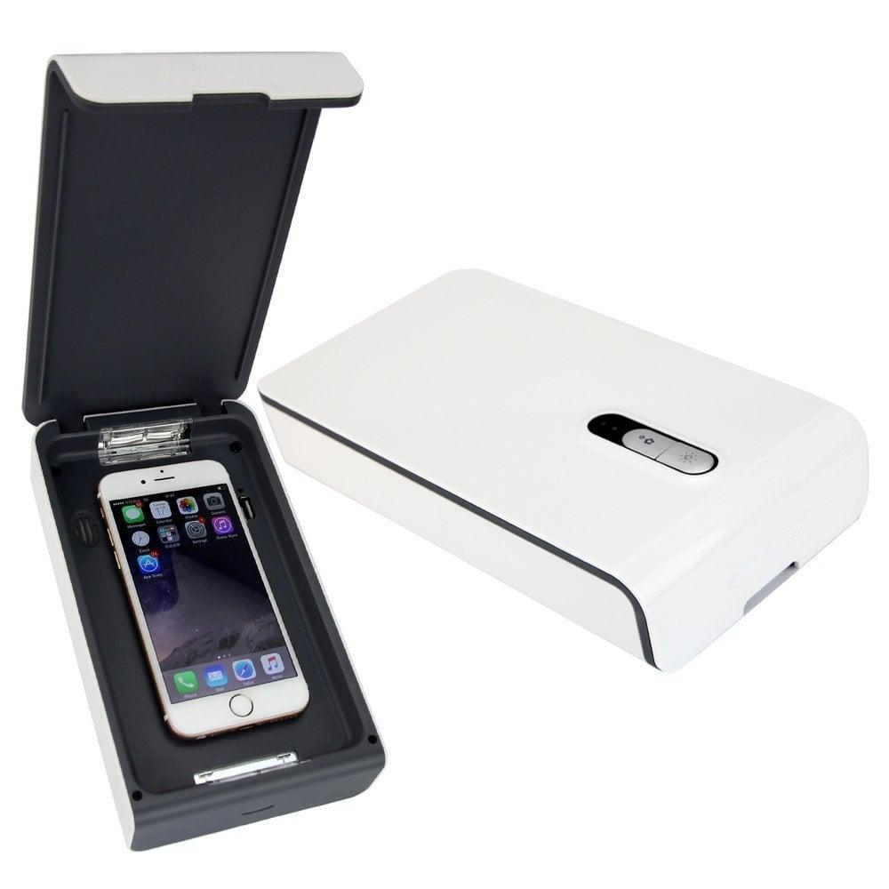 Cell Phone UV Sterilizer