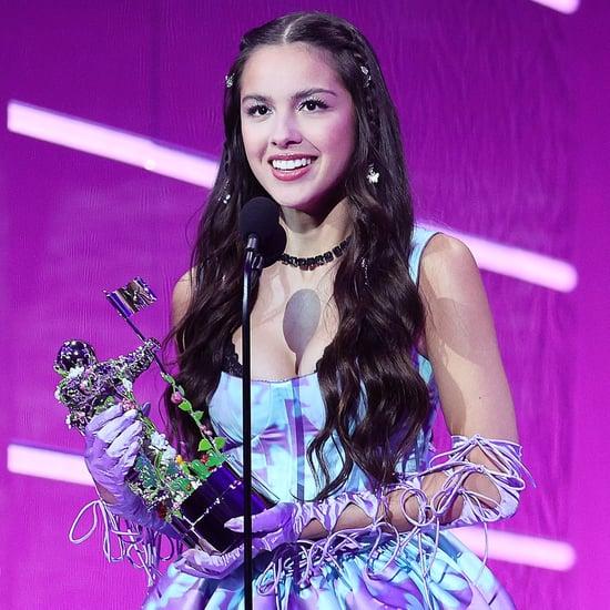 See the List of 2021 MTV VMAs Winners