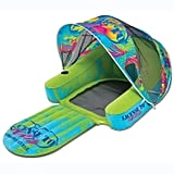 Margaritaville Inflatable Cabana Chair Lounger