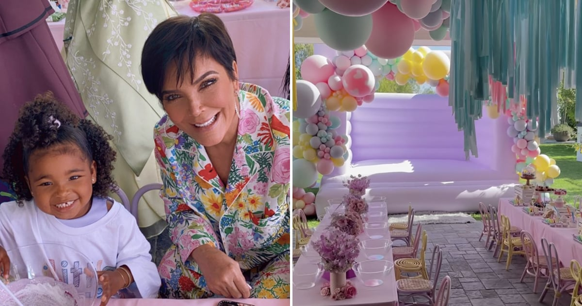 True Thompson Is 3! See Photos of the Pretty Pastel Party Khloé Kardashian Threw For Her.jpg
