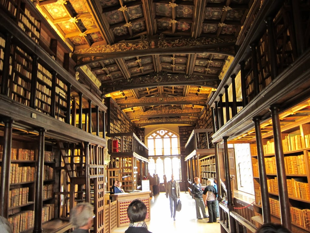 Good Wallpaper Harry Potter Library - you-want-see-Duke-Humfrey-medieval-library-Bodleian  Picture_896340.jpg