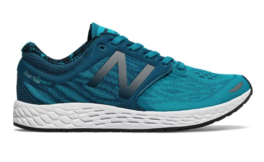 Neutral: New Balance Women's Fresh Foam Zante v3