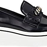 Stella McCartney Binx Platform Loafers ($535)