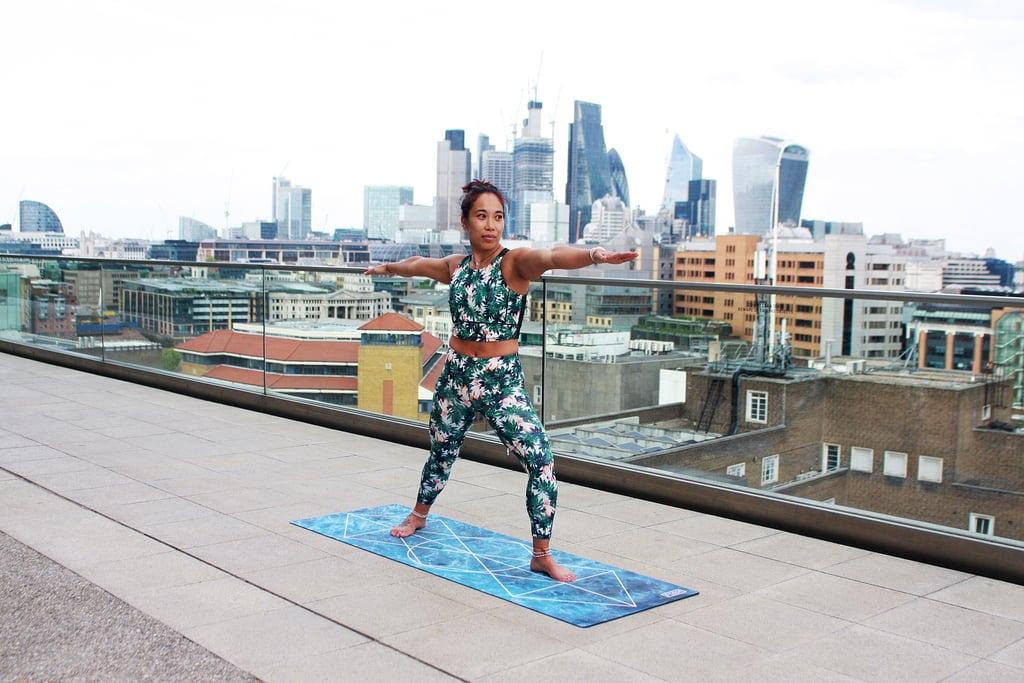 Practicing Restorative Yoga