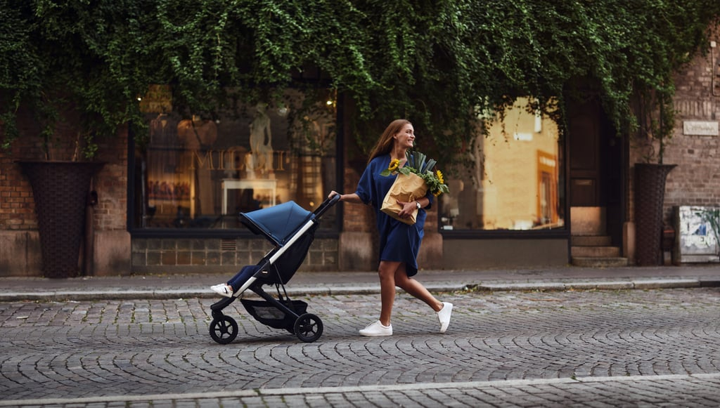 We've Done All the Work For You — Here Are the 12 Best Strollers For 2020