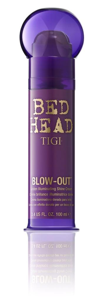 Tigi Bedhead Blow-Out Golden Illuminating Shine Cream