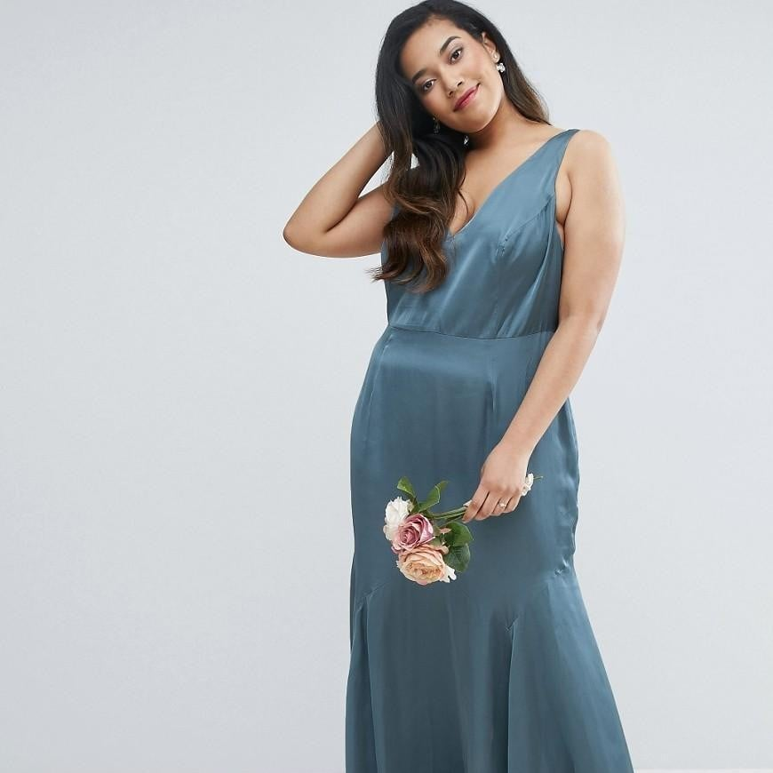 Best Plus Size Bridesmaid Dresses Popsugar Fashion