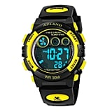 Boys Sports Digital Watch