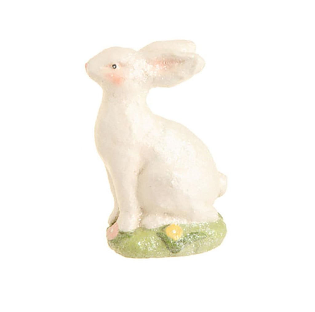Raz Bunny Rabbit Spring Figure