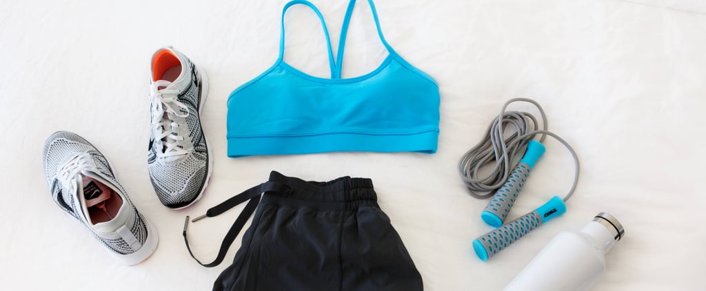 14 Things You Feel When You're Fully Addicted to Workout Clothes