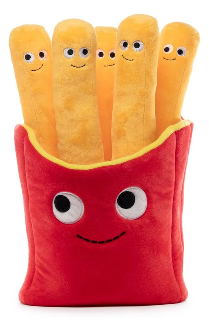 Kidrobot Fernando the Fries Large Plush Toy