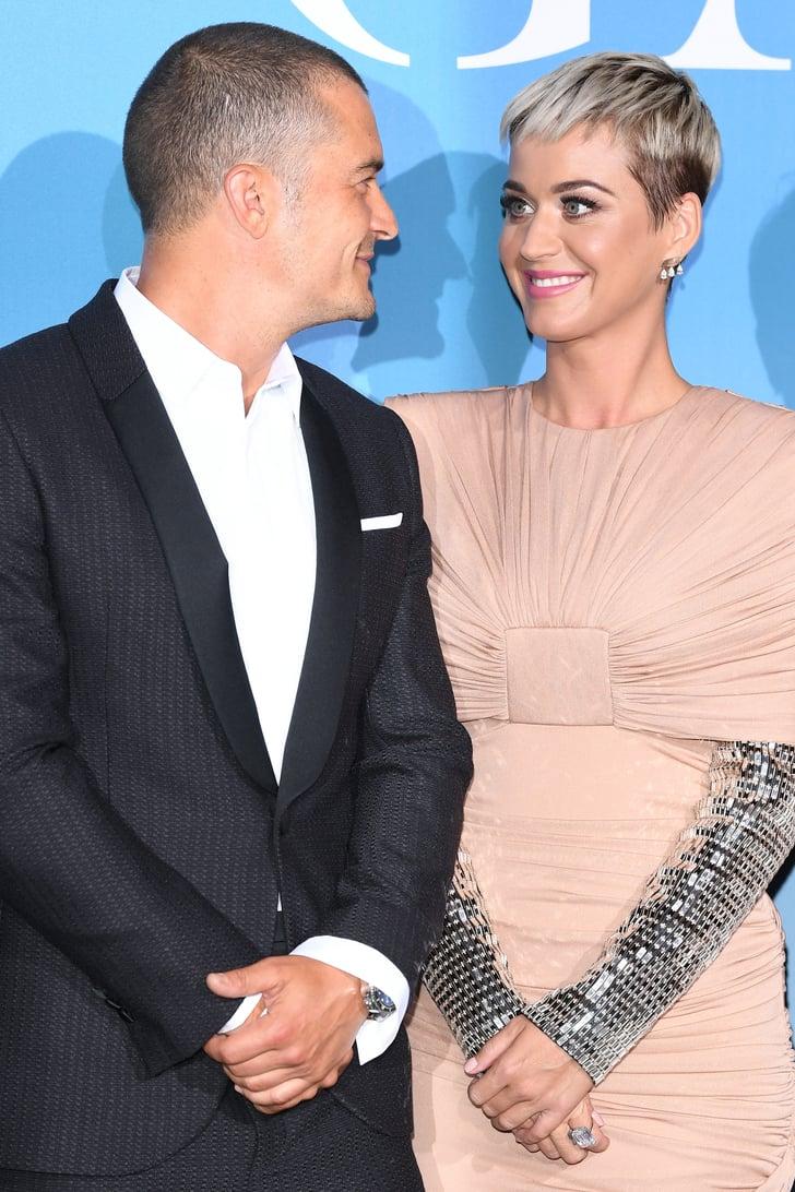 Engaged Celebrity Couples 2019 Popsugar Celebrity