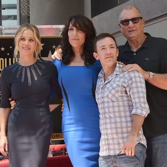 Married With Children Reunion 2014 | Pictures