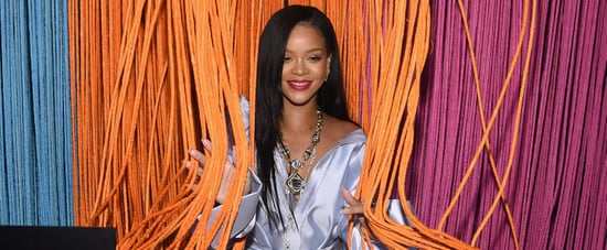 Rihanna's Charity Work