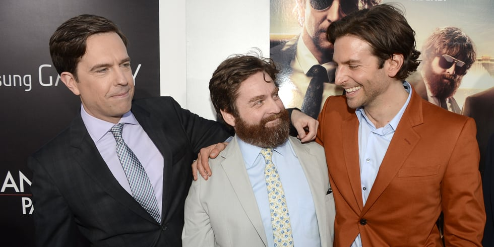 The Hangover 3 LA Premiere Pictures