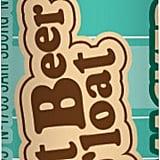Lip Smacker Root Beer Float Lip Balm