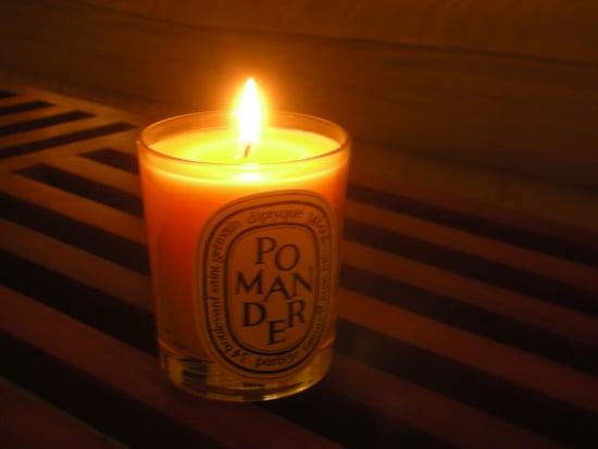 Casa Beta: Diptyque Pomander Candle