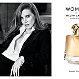 Jessica Chastain for Ralph Lauren Fragrance