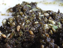 What Is Za'atar?