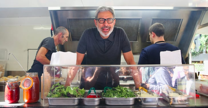 Chef Goldblum Food Truck