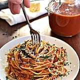 Slow-Cooker Marinara Sauce