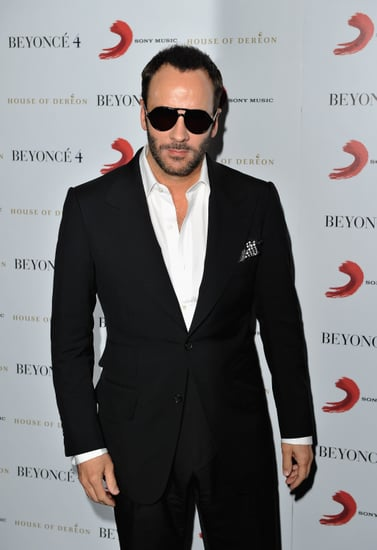 Tom Ford To Hold Spring 2012 London Fashion Week Runway Show?