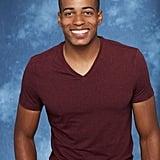 Eric Bigger (Bachelorette, Season 13)