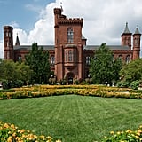 Smithsonian Museums (Washington DC)