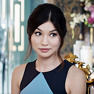 Who Does Gemma Chan Play in Captain Marvel?