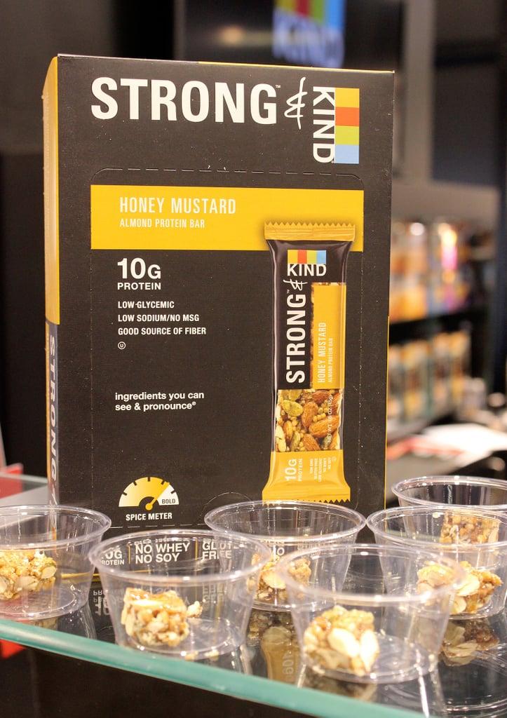 Honey Mustard Kind Bar